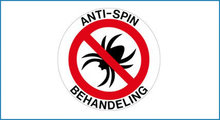 Anti-Spin Gevelbehandeling